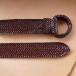 21 Strand Men's and Women's Belt